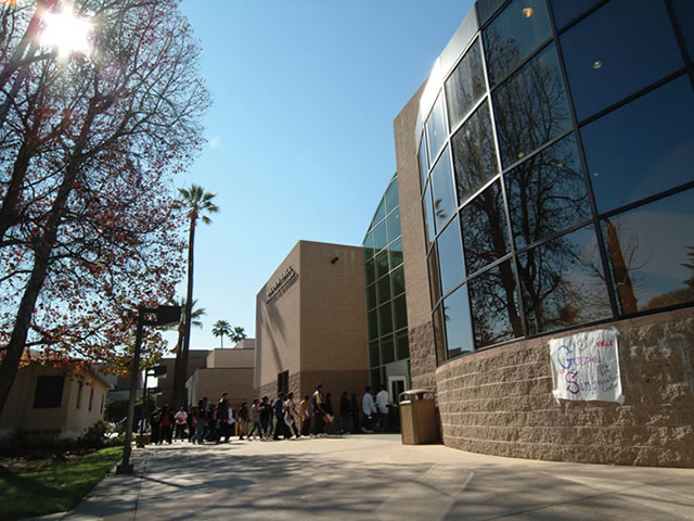 Follow Directions In School East Campus - Azusa Ca...