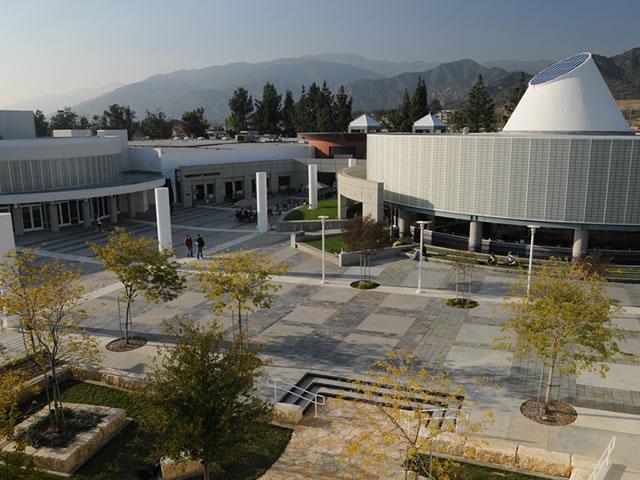 West Campus Azusa Campus Azusa Pacific University