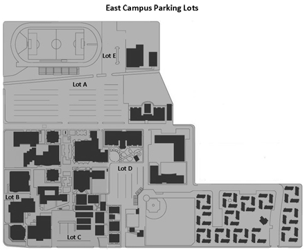 Event Parking Reservation Request   Department of Campus Safety