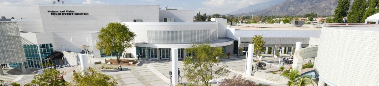 Employment - Azusa Pacific University