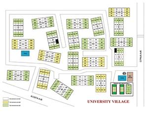 University Village Complex