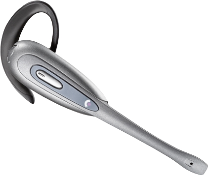 Photo of Plantronics CS55 Wireless Office Headset System or Plantronics CS55 Wireless Office Headset System with Lifter