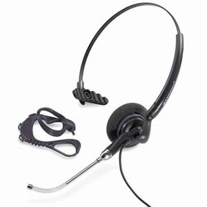 Photo of headset H141