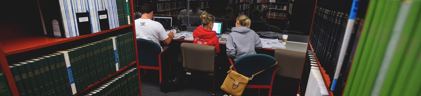 All Databases - University Libraries - Azusa Pacific University