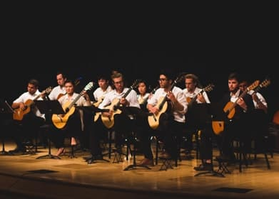 Instrumental Ensembles - School of Music - Azusa Pacific