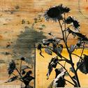 Marissa Quinn<br><em>Divine Discontent</em>, 2010<br>Oil and mixed media on wood panel<br>4 x 2 ft.
