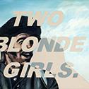 Steven Felix-Jager<br><em>Untitled (Two Blonde Girls)</em>, 2015<br>Oil on canvas